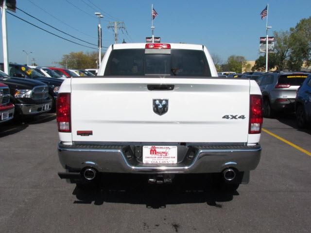 2018 Ram 1500 Crew Cab 4x4, Pickup #2001R-8 - photo 4