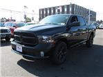 2018 Ram 1500 Crew Cab 4x4, Pickup #2010R-8 - photo 4