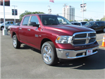 2018 Ram 1500 Crew Cab 4x4, Pickup #2012R-8 - photo 5