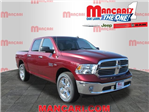 2018 Ram 1500 Crew Cab 4x4, Pickup #2012R-8 - photo 1
