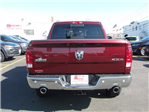 2018 Ram 1500 Crew Cab 4x4, Pickup #2012R-8 - photo 8