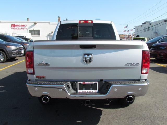 2018 Ram 1500 Crew Cab 4x4 Pickup #2028R-8 - photo 8