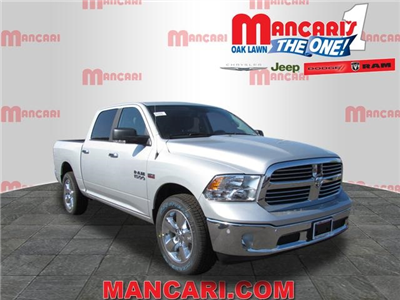 2018 Ram 1500 Crew Cab 4x4 Pickup #2028R-8 - photo 1