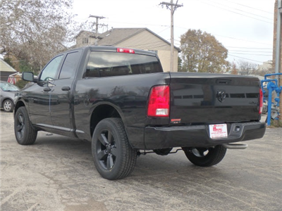 2018 Ram 1500 Quad Cab 4x4 Pickup #2031R-8 - photo 5
