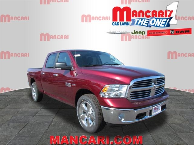 2018 Ram 1500 Crew Cab 4x4 Pickup #2034R-8 - photo 1