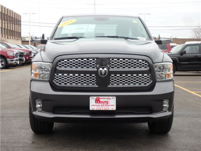 2018 Ram 1500 Quad Cab 4x4, Pickup #2043R-8 - photo 6