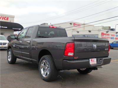 2018 Ram 1500 Quad Cab 4x4, Pickup #2043R-8 - photo 5