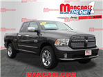 2018 Ram 1500 Quad Cab 4x4, Pickup #2043R-8 - photo 1