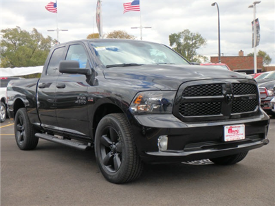 2018 Ram 1500 Quad Cab 4x4 Pickup #2045R-8 - photo 4