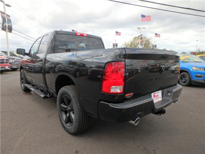 2018 Ram 1500 Quad Cab 4x4 Pickup #2045R-8 - photo 5