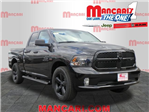 2018 Ram 1500 Quad Cab 4x4 Pickup #2045R-8 - photo 1