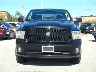 2018 Ram 1500 Crew Cab 4x4 Pickup #2048R-8 - photo 6