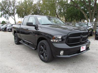 2018 Ram 1500 Quad Cab 4x4, Pickup #2051R-8 - photo 4