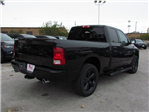 2018 Ram 1500 Quad Cab 4x4 Pickup #2051R-8 - photo 2