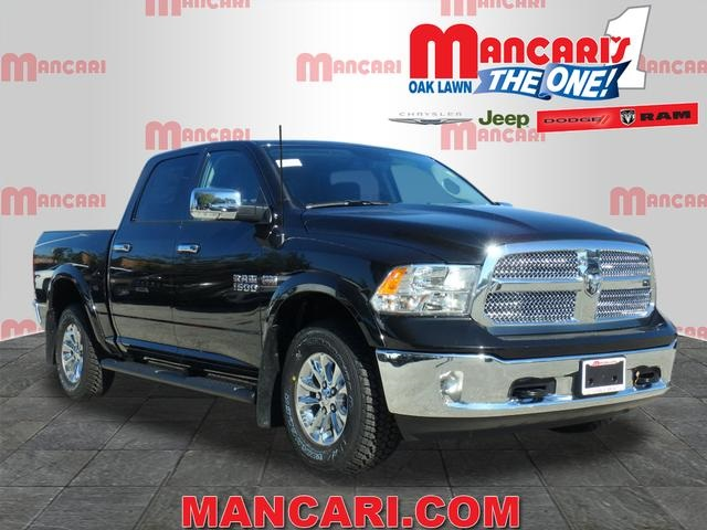 2018 Ram 1500 Crew Cab 4x4 Pickup #2054R-8 - photo 1