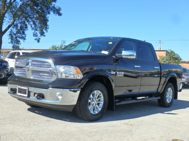 2018 Ram 1500 Crew Cab 4x4 Pickup #2054R-8 - photo 3