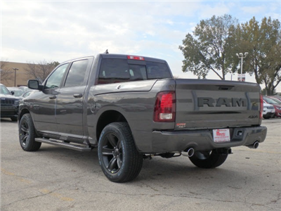 2018 Ram 1500 Crew Cab 4x4 Pickup #2055R-8 - photo 6