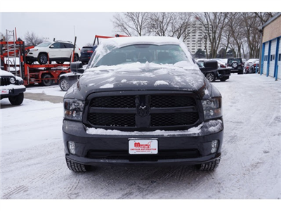 2018 Ram 1500 Crew Cab 4x4, Pickup #2082R-8 - photo 6