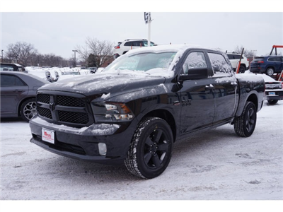 2018 Ram 1500 Crew Cab 4x4, Pickup #2082R-8 - photo 4