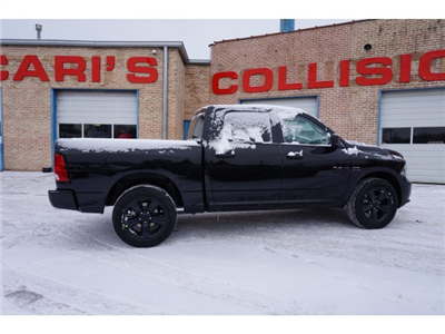 2018 Ram 1500 Crew Cab 4x4, Pickup #2082R-8 - photo 9