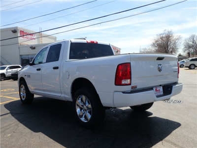 2018 Ram 1500 Crew Cab 4x4, Pickup #2091R-8 - photo 4