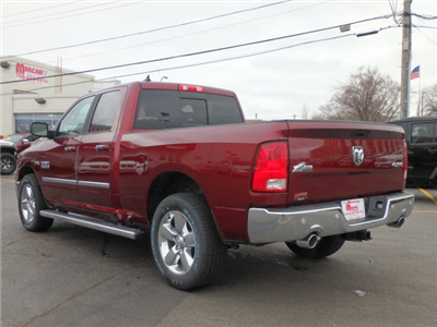 2018 Ram 1500 Quad Cab 4x4, Pickup #2092R-8 - photo 6
