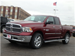 2018 Ram 1500 Quad Cab 4x4, Pickup #2092R-8 - photo 4