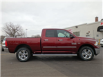 2018 Ram 1500 Quad Cab 4x4, Pickup #2092R-8 - photo 8