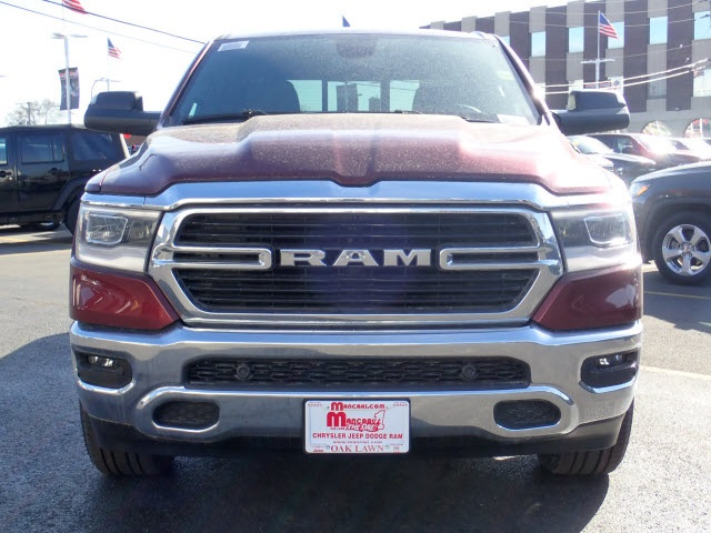 2019 Ram 1500 Crew Cab 4x4, Pickup #22006R-9 - photo 3