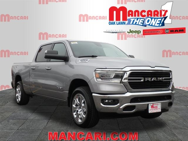 2019 Ram 1500 Crew Cab 4x4, Pickup #22007R-9 - photo 1