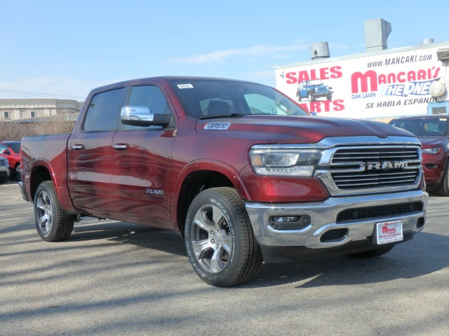 2019 Ram 1500 Crew Cab 4x4, Pickup #22009R-9 - photo 3