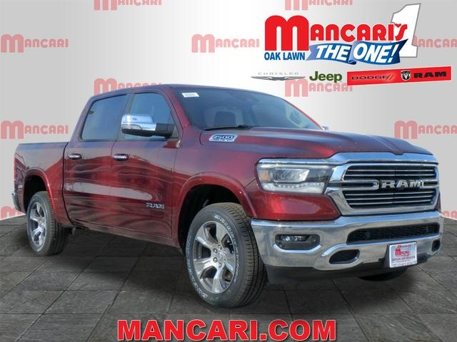 2019 Ram 1500 Crew Cab 4x4, Pickup #22009R-9 - photo 1