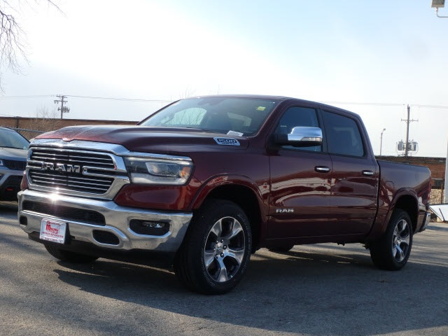 2019 Ram 1500 Crew Cab 4x4, Pickup #22009R-9 - photo 5