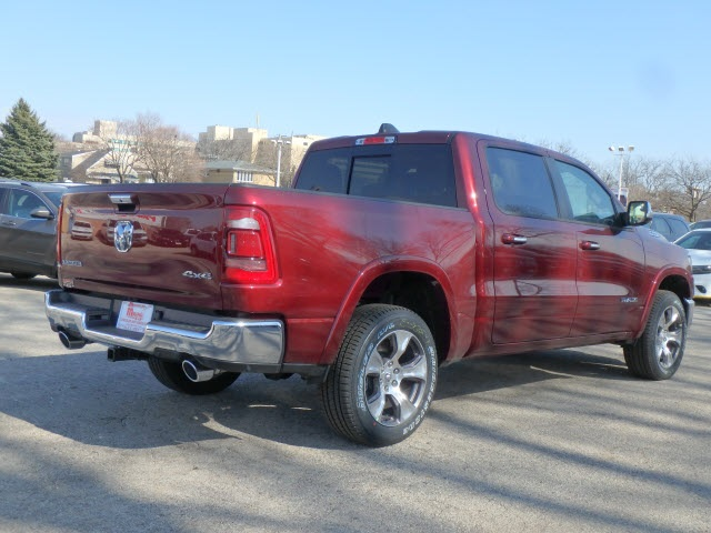 2019 Ram 1500 Crew Cab 4x4, Pickup #22009R-9 - photo 2