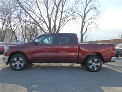 2019 Ram 1500 Crew Cab 4x4, Pickup #22009R-9 - photo 6