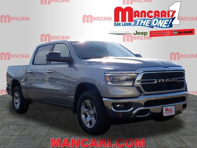 2019 Ram 1500 Crew Cab 4x4,  Pickup #22022R-9 - photo 1