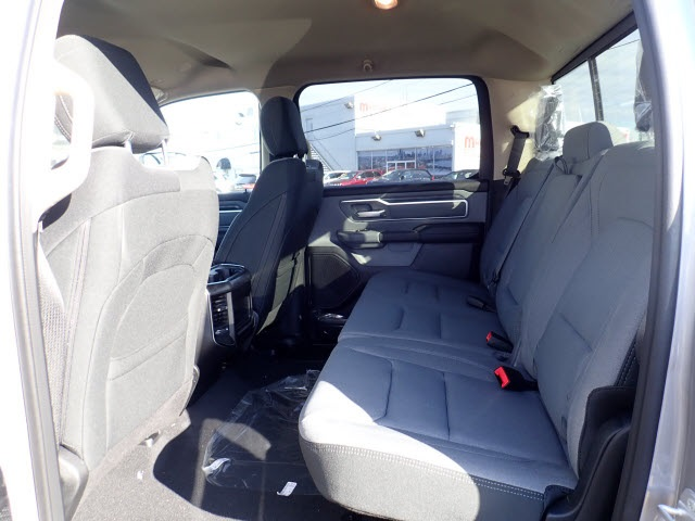 2019 Ram 1500 Crew Cab 4x4,  Pickup #22022R-9 - photo 10