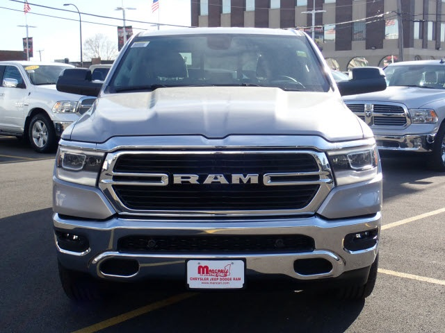 2019 Ram 1500 Crew Cab 4x4,  Pickup #22022R-9 - photo 3