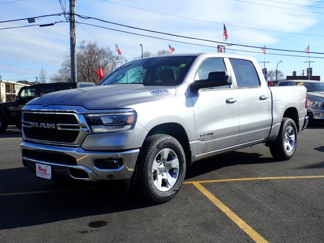 2019 Ram 1500 Crew Cab 4x4,  Pickup #22022R-9 - photo 4