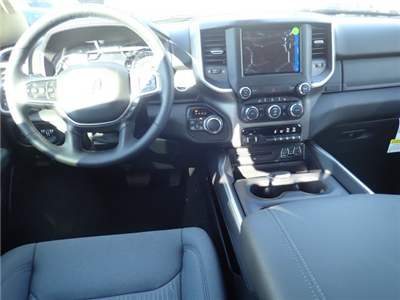2019 Ram 1500 Crew Cab 4x4,  Pickup #22022R-9 - photo 9