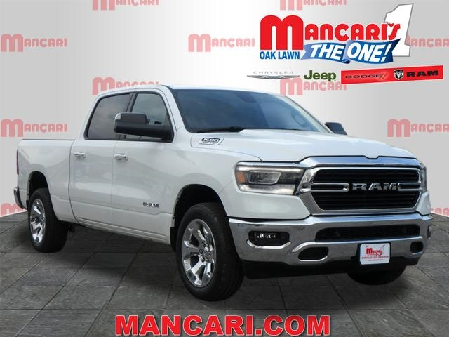 2019 Ram 1500 Crew Cab 4x4,  Pickup #22027R-9 - photo 1