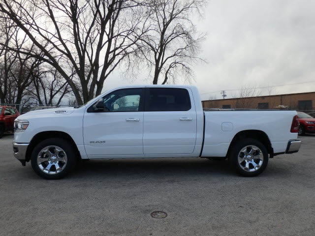 2019 Ram 1500 Crew Cab 4x4,  Pickup #22027R-9 - photo 5