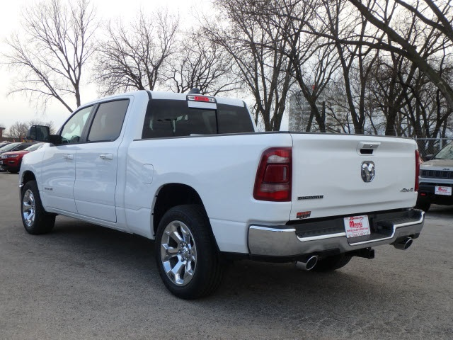 2019 Ram 1500 Crew Cab 4x4,  Pickup #22027R-9 - photo 6