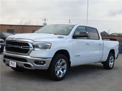 2019 Ram 1500 Crew Cab 4x4,  Pickup #22027R-9 - photo 4