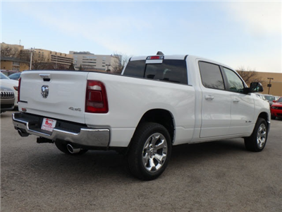 2019 Ram 1500 Crew Cab 4x4,  Pickup #22027R-9 - photo 2