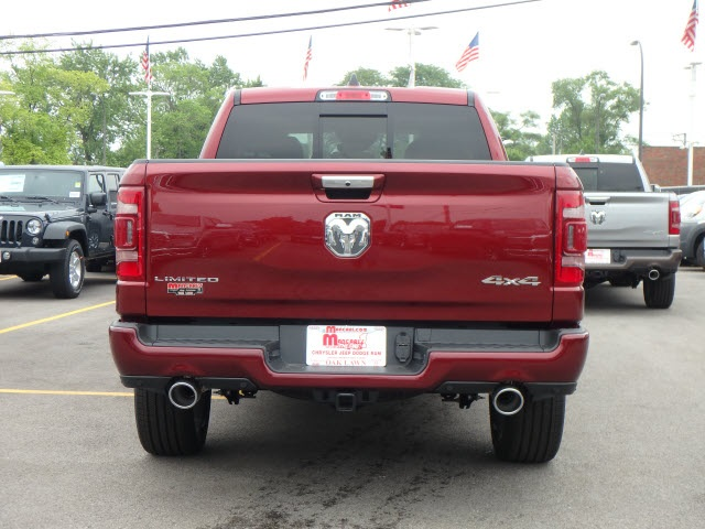 2019 Ram 1500 Crew Cab 4x4,  Pickup #22046R-9 - photo 8