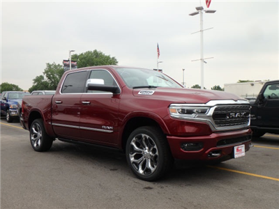 2019 Ram 1500 Crew Cab 4x4,  Pickup #22046R-9 - photo 2