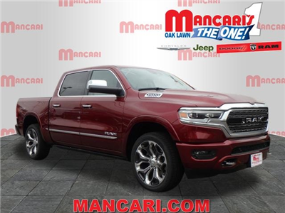 2019 Ram 1500 Crew Cab 4x4,  Pickup #22046R-9 - photo 1