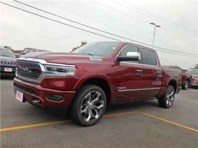 2019 Ram 1500 Crew Cab 4x4,  Pickup #22046R-9 - photo 5