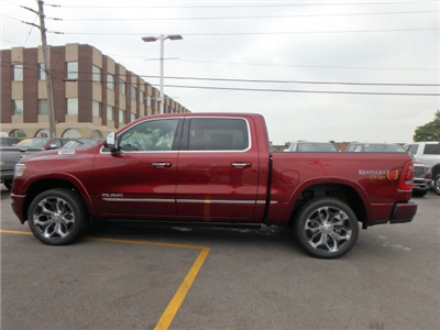 2019 Ram 1500 Crew Cab 4x4,  Pickup #22046R-9 - photo 6